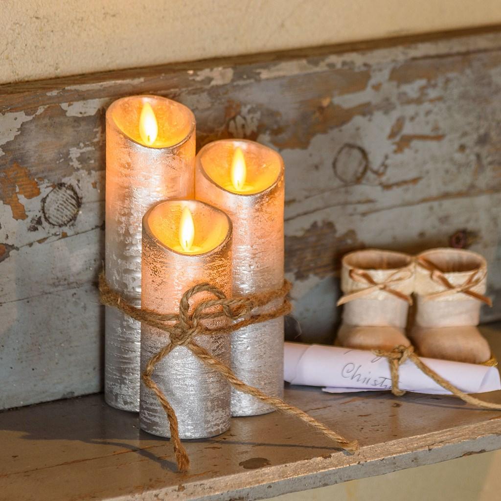 Lot de 30 sachets lumineux avec 30 bougies chauffe-plat r/ésistants /à la flamme f/ête et /év/énements No/ël mariage Pour Halloween Sans flamme r/éception