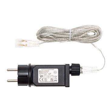 Ersatz- oder Optional Trafo für den Aussenbereich 31V, 24 Watt
