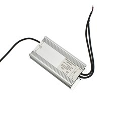 Alimentatore tensione costante, 150 Watt, 24V, uso esterno