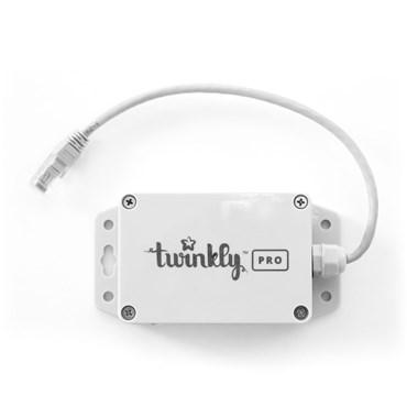 Twinkly Pro WiFi Bridge (para el acceso al controlador Ethernet desde un smartphone o un tablet)