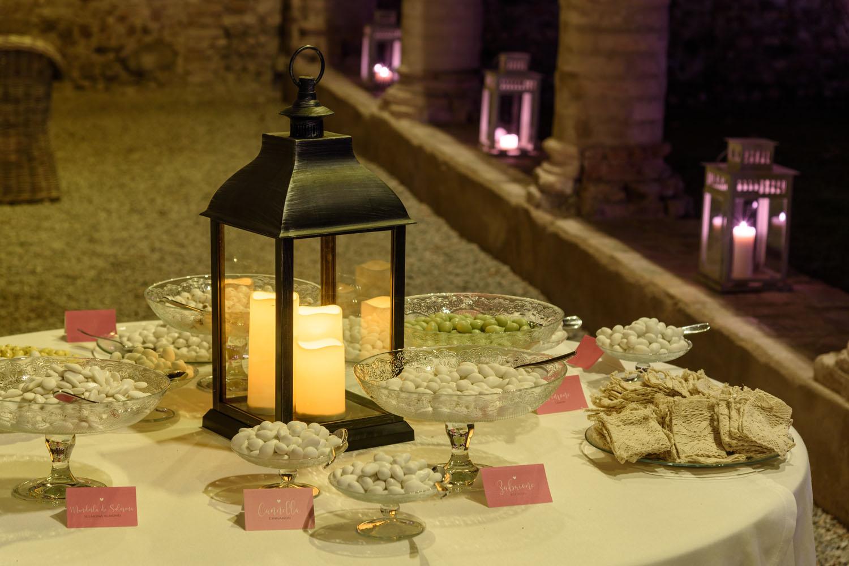 Come Addobbare Un Tavolo Per Confettata matrimonio boho o country? idee d'allestimento eco-chic