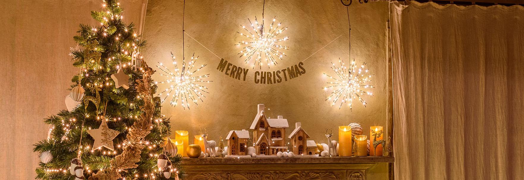 Addobbi Natalizi X Negozi.18 Idee Per Alberi Di Natale Originali Luminal Park