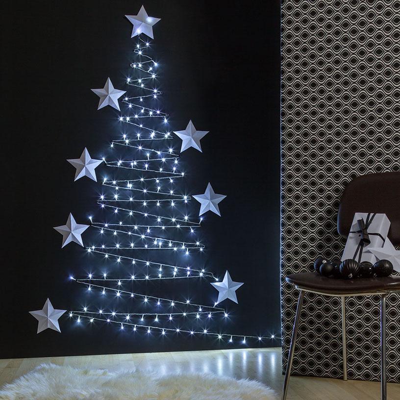 7 Ideas De árboles De Navidad Para Espacios Pequeños Luminal Park
