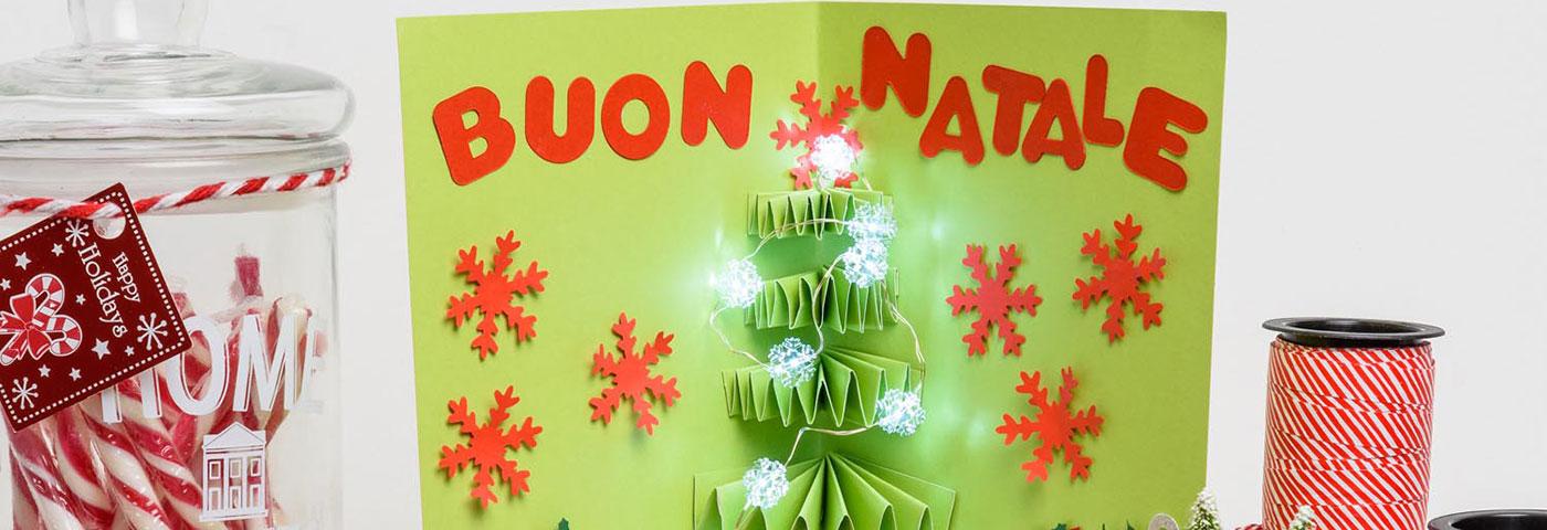 Addobbi Natalizi Bambini.Lavoretti Di Natale Per Bambini Luminal Park