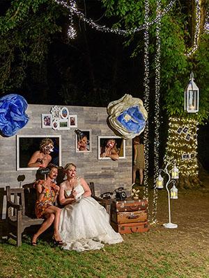 Idee Intrattenimento Matrimonio  Luminal Park